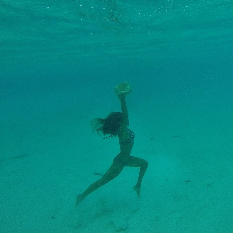 How to increase your Lung-Capacity for Surfing, Freediving and